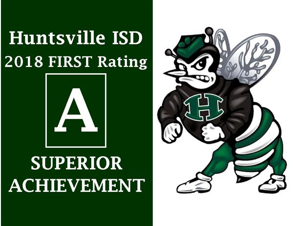Huntsville Independent School District / District Homepage