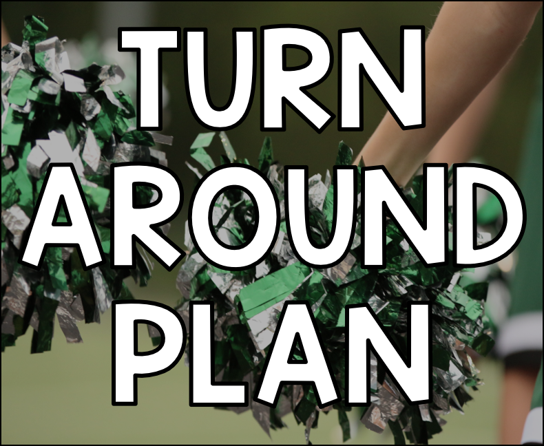Turn Around Plan