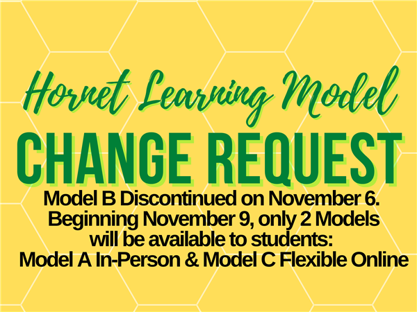model change request graphic