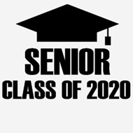 Senior Class of 2020 information