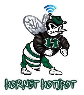 hornet hotspot