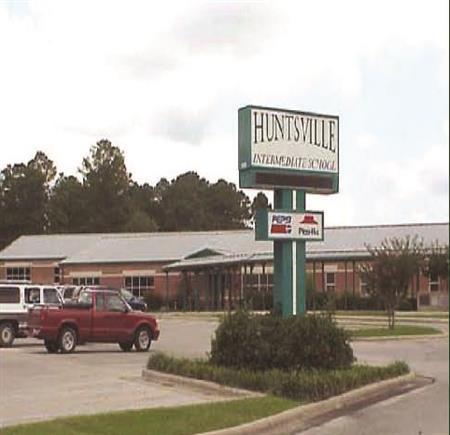 Huntsville Intermediate School