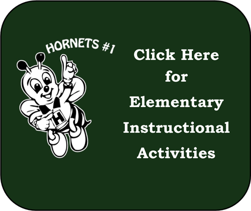 Click here for Elementary Instructional Activities